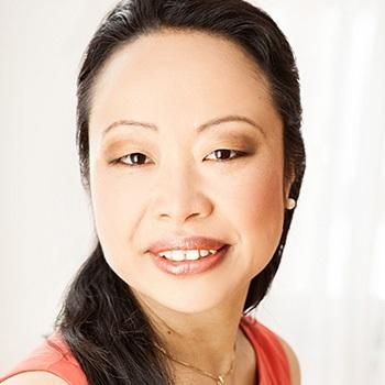 Sachiko Scheuing